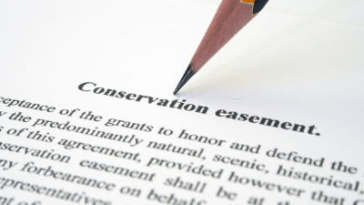 Letter To The Editor Of Tax Notes On Partnerships And Proposed Conservation Easement Bill